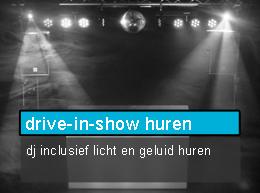 drive-in-show huren